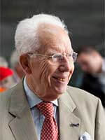 Albert van den Heuvel