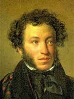 Alexander Poesjkin
