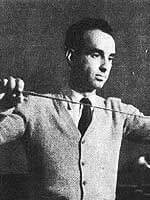 Cédric Dumont