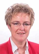 Colette Burgeon