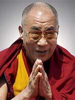 Dalai Lama (14e)