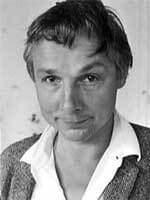 Dick Hillenius