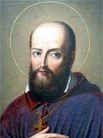 Franciscus van Sales