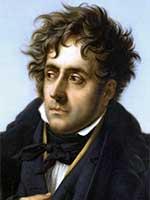 Francois René de Chateaubriand