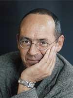 George Elgozy
