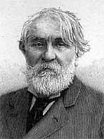 Iwan Toergenjew