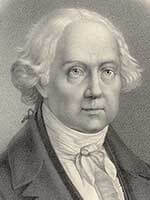 Johann Martin Usteri
