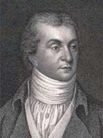 Karl Christian Ernst von Bentzel-Sternau