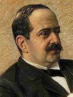 Karl Emil Franzos