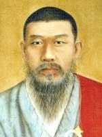 Kyong Ho