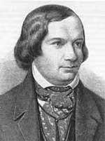 Leopold Schefer