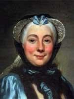 Mme D'Arconville