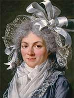 Mme de Genlis