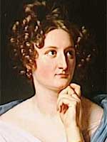 Mme de Girardin
