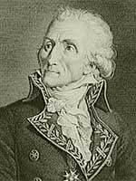 Ponce Denis Ecouchard Lebrun