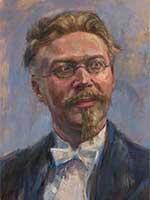 Prof. Gerard Heymans