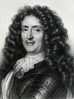 Roger de Bussy-Rabutin