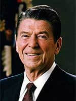 Ronald Reagan - Ronald_Reagan