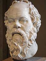 citaten van Socrates