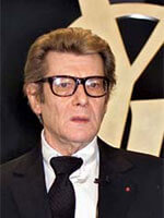 Yves Saint-Laurent