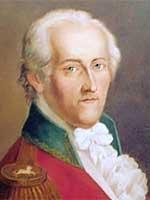 Adolph Freiherr Knigge