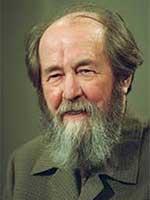 Alexander Solzjenitsyn