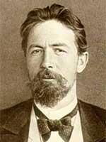 Anton Tsjechow