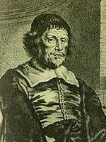 Casparus Barlaeus
