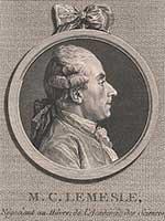 Charles-Louis Lemesle
