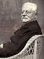 Charles Boissevain