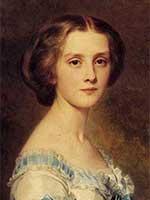 Comtesse Diane de Beausacq