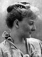 Elisabeth von Heyking
