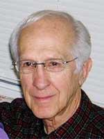 Harold Coffin