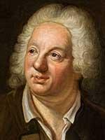 Jean-Baptiste Rousseau