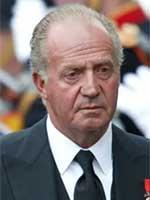Juan Carlos I van Spanje