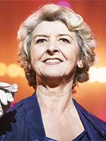 Lea Couzin