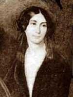 Louise-Victorine Ackermann