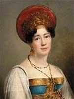Madame Swetchine