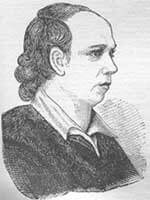 Oliver Goldsmith