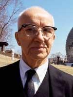 Richard Buckminster Fuller